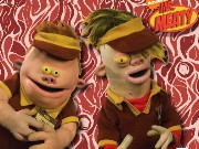 Mr Meaty Game