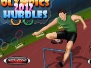 olympischen spiele 2012 hürden spiel