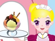 Ice Cream Makers Game