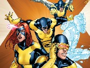 X Men Magnetos Evolution Game