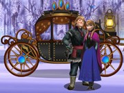 Kristoff New Carriage Game