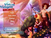 Virtual Villagers The Lost Children Game