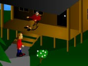 Fred Adventure Game