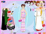 Royal Princess 2 Dressup Game
