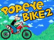 Popeye Bike 2 Game