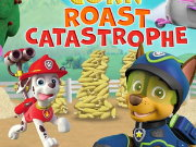 Corn Roast Catastrophe Game