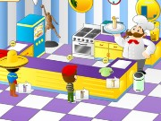 Diner Chef 2 Game