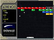 Adrenoid spiel