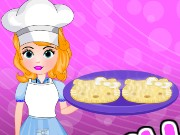 Sofia Hello Kitty Apple Pies Game