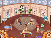Jane`s Hotel 2 Game