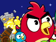 Cannon Bird 3 Game
