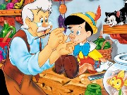 Hidden Numbers Pinocchio Game