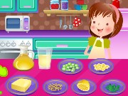Bream Paper Cooking Game