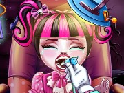 Baby Monster Real Dentist Game