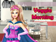 Veggie Morning Game