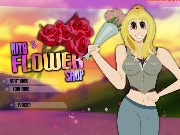 Rita Flower Shop Game