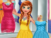 Anna Fashion Day Game