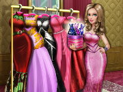 Sery Prom Dolly DressUp Game