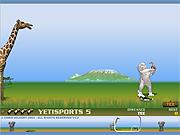 Yeti Sports spiel