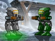 Super Mechs Game