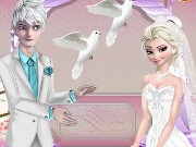 Elsa and Jack Wedding Night Game