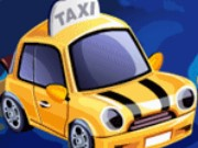 Taxi Madness Game