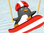 Penguin Skating 2 Game
