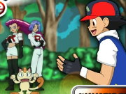 Pokemon To Jump Smartly Game