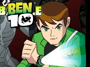 Ben 10 Total Battle Game