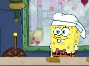 SpongeBob Candy Dis Order Game