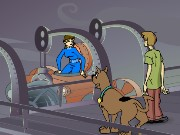 Scooby Doo Adventures Episode 2 Game