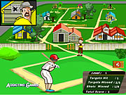 Baseball Mayhem Game