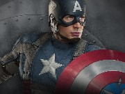 Captain America Sentinel Of Liberty Game