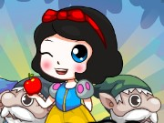 Snow White Save Dwarfs Game