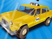 taxi labyrinth spiel