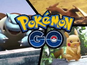 Pokemon Go Game