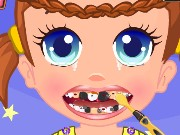 Baby Seven Dental Care Game