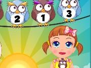 bambino uccello sette cruncher