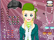 Girl Make Over 6 Game