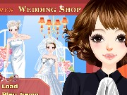 Marys Wedding Shop Game