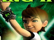 Ben 10 Gang War Game