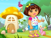 Dora Easter Day Game