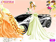 Glücklichste Braut Mode spiel