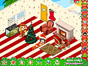 My Xmas Room 1 Game