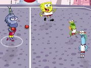 Spongebob Nick Dodgers Game