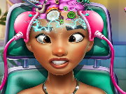 Moana Brain Doctor Game