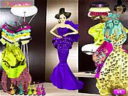 Oriental Mode spiel