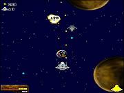 Starship spiel