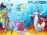 Atlantica spiel