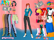 Photoshoot Dressup Game